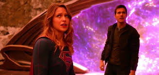 Supergirl – the agony booth