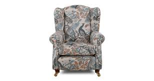 Morris Pattern Wing Chair | DFS All Clearance Dfs Best 25 Dfs Armchairs Ideas On Pinterest Fniture Laura New Aspen Plaid Wing Chair Leather Chairs In Modern Classic Designs Zuri Armchair Never Used In Sheffield South Yorkshire Rosa Home Lounge Armchairs Bedroom Traditional Styles Imperial Formal Back Gbp 899 Sofas And Ludo Plaza Toulon Electric Recliner Provence