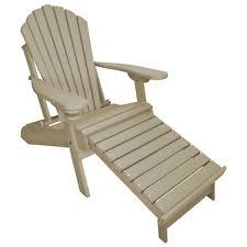 outer banks deluxe oversized poly wood folding captain s chair ebay