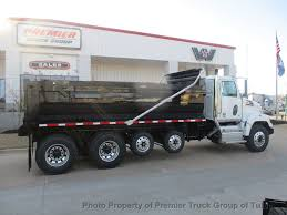 2018 New Western Star 4700SF Dump Truck *Video Walk Around* At ... Midontario Truck Centre Inventory For Sale In Maple On L6a 4r6 2018 New Western Star 4700sf Dump Truck Video Walk Around At Used Mack Tandem Sale Rd688s Dump Tandem Axles For Sale 1993 Rd600 Axle Ford L Series Wikipedia 3 Trucks Expert 2005 Sold Peterbilt 359 15 Yard Box Cummins 400 Hp Diesel 13 Back End Of The 6 X 12 Trailer Rent 5970 Used 2003 Freightliner Fld112sd 1961