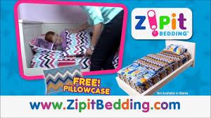 Zipit Bedding Shark Tank zip it bedding commercial as seen on tv youtube
