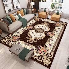 europäischen persische royal palace große teppich wohnzimmer