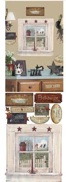 outhouse bathroom decor by linda spivey house pinterest
