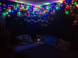 Bedroom Lights Tumblr Ideas Christmas Caruba