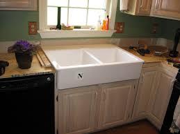 Install Domsjo Sink Next To Dishwasher by Sinks Awesome Apron Front Sink Ikea Ikea Farmhouse Sink Single