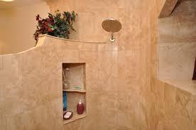 tile shower shoo niche soap dish and shoo recess tile