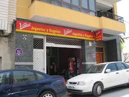 Tienda Vidal de L Olleria Avda Jaume I