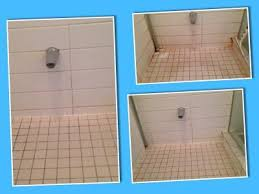 cleaning bathroom tiles pic on how to clean tile regarding awesome