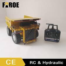 100 Truck Model 116 RC Hydraulic Heavy Duty Mine Haul RC S Cheap