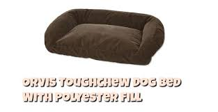 Kong Chew Resistant Dog Bed by Tough Chew Dog Beds U2013 Restate Co