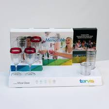 Tervis Glass Counter Display