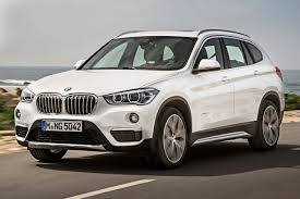2016 BMW X1 SUV Pricing For Sale