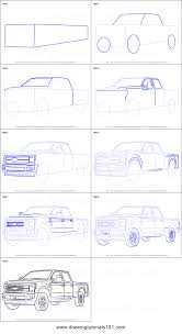 How To Draw Ford F350 Printable Step By Step Drawing Sheet ... How To Draw The Atv With A Pencil Step By Pick Up Truck Drawing Car Reviews 2018 Page Shows To Learn Step By Draw A Toy Tipper 2 Mack 3d Pickup 1 Cakepins Truck Youtube Cars Trucks Sbystep Itructions For 28 Different Vehicles Simple Dump Printable Drawing Sheet Diesel Drawings Best Of Monster An F150 Ford
