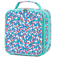 Girls Confetti Pop Lunch Box