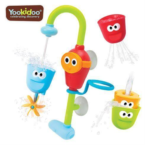 Yookidoo - Flow 'N Fill Spout