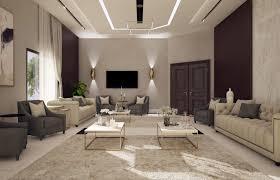 100 Design House Interiors Modern Luxury Interior Riyadh Saudi Arabia CAS
