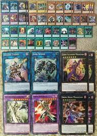 Yugioh Fiend Deck Ebay by Yu Gi Oh Player Built Decks 183453 Vendread Deck W Zombie World