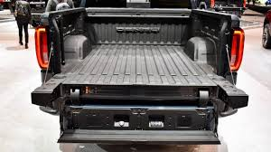 100 Tailgate Truck These Are The 5 Best S Of The 2019 Chicago Auto Show The Drive
