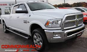 100 Dodge Trucks For Sale In Ky New 2018 Ram 3500 LARAMIE CREW CAB 4X4 8 BOX