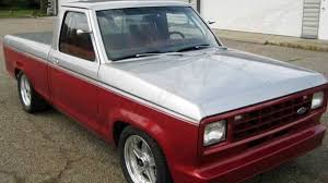 Ford Ranger Classics For Sale - Classics On Autotrader