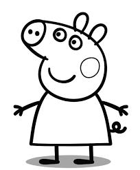 anleitung motivtorten peppa pig junior partyshop ch