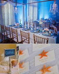 Images About Beach Theme Wedding Plus Outdoor Reception Blue Themes 2017