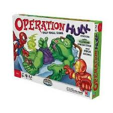Operation Game Editions Pick The Bones Out Of These Best Board