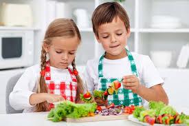 cours de cuisine pour enfant à dijon atelier