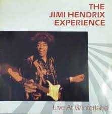 Jimi Hendrix Killing Floor Live by The Jimi Hendrix Experience Live At Winterland At Discogs