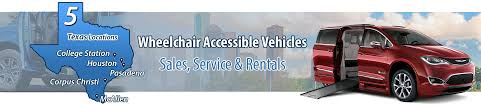100 Corpus Christi Craigslist Cars And Trucks By Owner Texas Wheelchair Van Sales Service Adaptive Driving Access