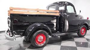 100 1948 Dodge Truck 2864 CHA B Series YouTube