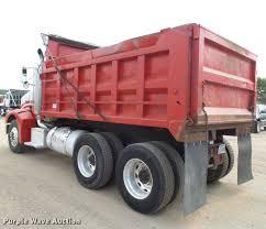 100 Used Peterbilt Trucks For Sale In Texas 1999 385 Dump Truck Item DD1133 SOLD August 3