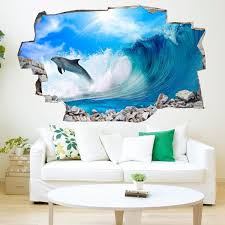chambre dauphin frise vinyle dauphin chaios com