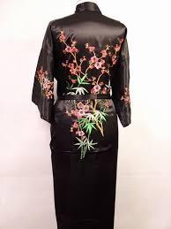 kimono robe de chambre femme très qualité solide peignoir femme nuit robe spa peignoir