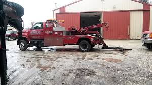 Med Duty Selfloader Wrecker/tow Truck Ready For New Paint - YouTube 1970 Kaiser M816 Tow Truck Wrecker For Sale Auction Or Lease Self Loading Light Weight Dolly N Towcom Entire Stock Of Trucks Sales For Sale 1997 Freightliner 44 Century 716 Wrecker Tow Truck 2015 Ford F450 Jerrdan Self Repo Tow Truck For Sale Vector Isolated Heavy Royalty Free Cliparts Sinotruck Howo Rotator High Strength Selfloaders Hashtag On Twitter Jerrdan Mplng Duty Eastern Inc 1999 Used Ford Super Duty F550 Loader 73