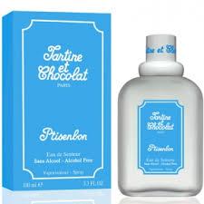 eau de toilette tartine et chocolat avis parfum ptisenbon tartine et chocolat savons soins
