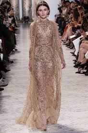 Runway Report Elie Saab SS17 Couture