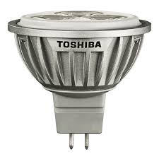 toshiba 6mr16 830sp8 6 2 watt led mr16