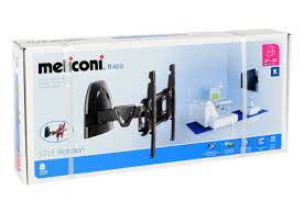 support mural tv meliconi r 400