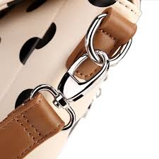grdx02180 retro cute polka dot messenger bag shoulder bag on luulla