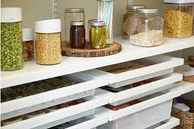 Nice Pantry Storage Containers Ideas