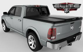 UC4138 Undercover Elite Truck Bed Cover