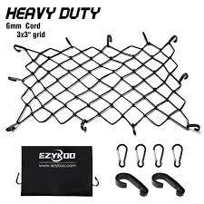 Best Cargo Net For Truck | Amazon.com Truck Bed Cargo Net With Elastic Included Winterialcom Hornet Pickup By Graham Gives You Many Options For Restraint System Bulldog Winch Hired Gun Offroad 72 In X 96 Full Size Holding Gear On Tailgate With Motorcycles Best Lights 2017 Partsam Truckdomeus Honda Ridgeline Nets Cam Buckles And S Hooks Walmartcom Covers 51 Cover Model No 3052dat Master Lock Truxedo Luggage Expedition Management