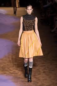 pret a porter défilé prada printemps été 2015 prêt à porter madame figaro
