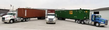 100 Trucking Companies In Illinois Central Transporation
