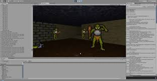 Tiled Map Editor Unity by Tool For Converting Ultima Underworld And Shock 1 Levels Into Unity