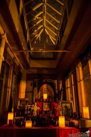Spirit Halloween Winchester San Jose by Winchester Mystery House U0027s Hallowe U0027en Candlelight Tour 2017
