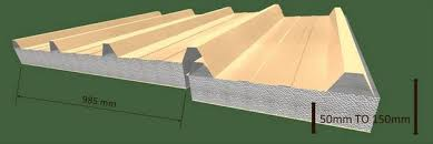 Polystyrene Ceiling Panels Cape Town by Insulated Panels For Prefgabricated Insulated Houses