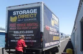 100 Public Service Truck Rental Self Storage Units Marana AZ Storage Direct Marana Storage Direct