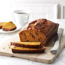 Libbys Pumpkin Bread Recipe by Pumpkin Bread Recipe Taste Of Home